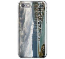 Sheltered iPhone Case/Skin