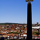 &quot;Cross over Whitby&quot; by Bradley Shawn  Rabon