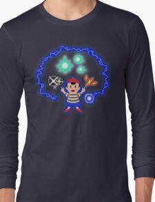 Ness PK Long Sleeve T-Shirt