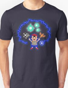 Ness PK Unisex T-Shirt