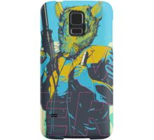 Richter Samsung Galaxy Case/Skin