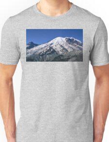 Rainier in Summer Unisex T-Shirt