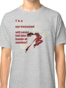 Our Treasured Left Eye Classic T-Shirt