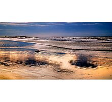 Deep Reflection Photographic Print