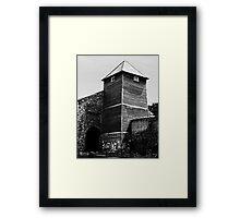 St Giles Church, Colchester Framed Print