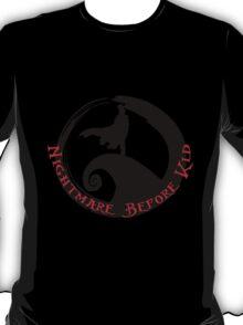 Nightmare Before KID T-Shirt