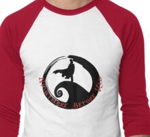 Nightmare Before KID Men's Baseball ¾ T-Shirt