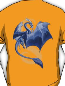 The Dragon of Winter T-Shirt