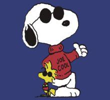 Snoopy Joe Cool by Patritius