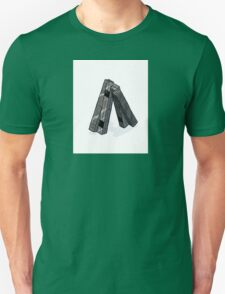 Tars from Interstellar Unisex T-Shirt