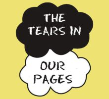 The Tears in Our Pages Kids Clothes