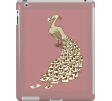 Solitaire iPad Case/Skin