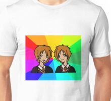 Harry Potter | Weasley Twins Unisex T-Shirt