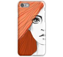 Untitled iPhone Case/Skin