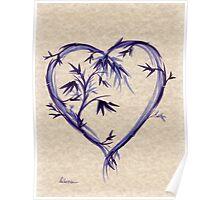 Purple Heart #2 Poster