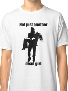 Another Dead Girl Classic T-Shirt