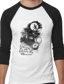 Pan Men's Baseball ¾ T-Shirt