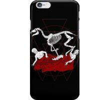 Spirit of Plague iPhone Case/Skin