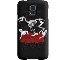 Spirit of Plague Samsung Galaxy Case/Skin