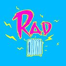 RAD by Kat Smith