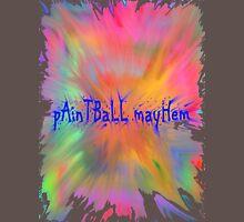 Paintball Mayhem 3 T-Shirt
