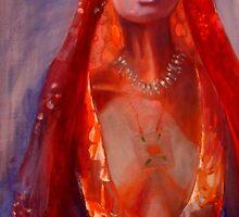 Dusk by Skye O'Shea