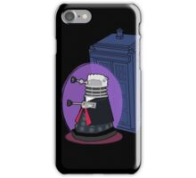 Daleks in Disguise - Twelfth Doctor iPhone Case/Skin