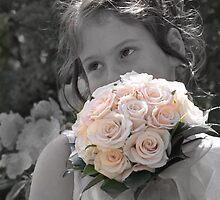 Flowergirl by Annie Austin