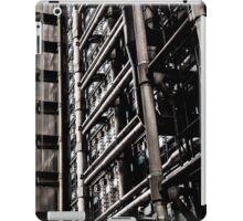 Mechanical Marvel iPad Case/Skin
