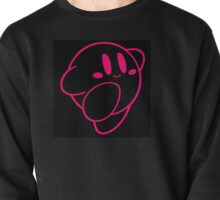 Kirby outline Pullover
