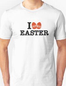 I love Easter Unisex T-Shirt