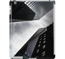 Dark Giants II iPad Case/Skin