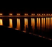 Pier by Marcin Retecki