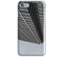 High Rise Satellite III iPhone Case/Skin