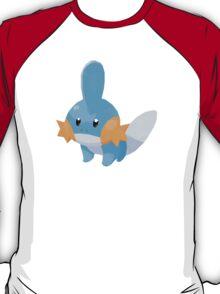 Mudkip Low Poly T-Shirt