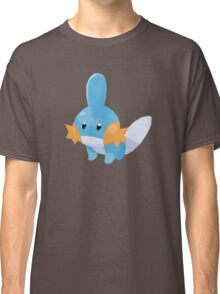 Mudkip Low Poly Classic T-Shirt