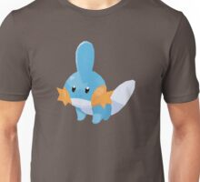 Mudkip Low Poly Unisex T-Shirt