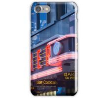 Brooklyn Diner iPhone Case/Skin