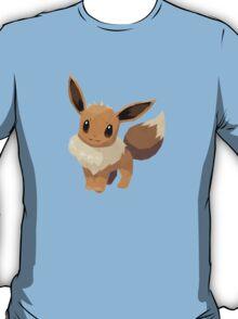 Eevee Low Poly T-Shirt