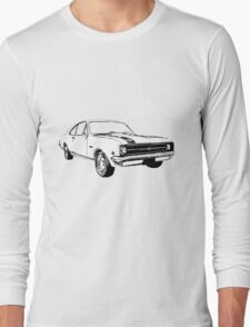 Holden HK Monaro GTS 1969 Long Sleeve T-Shirt