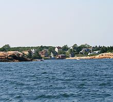 Herring Cove by HALIFAXPHOTO