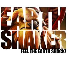 Earth Shaker Dota 2 by jackthewebber