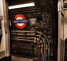 Baker St by Rob Hawkins