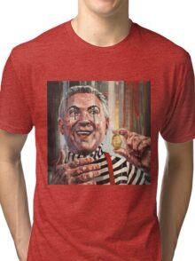 'Magic coin trick' Tri-blend T-Shirt