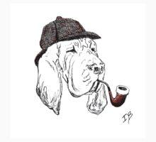 Sherlock Hounds by IsaiahBergman