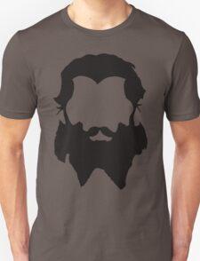 Blackwall Minimal Portrait T-Shirt