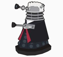 Daleks in Disguise - Twelfth Doctor Kids Tee
