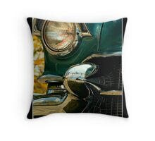 Caddy Throw Pillow