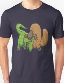 Prehistoric Truth Unisex T-Shirt