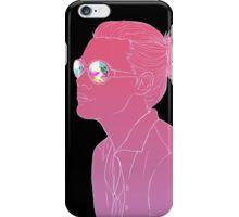 Harry Styles Kaleidoscope Glasses iPhone Case/Skin